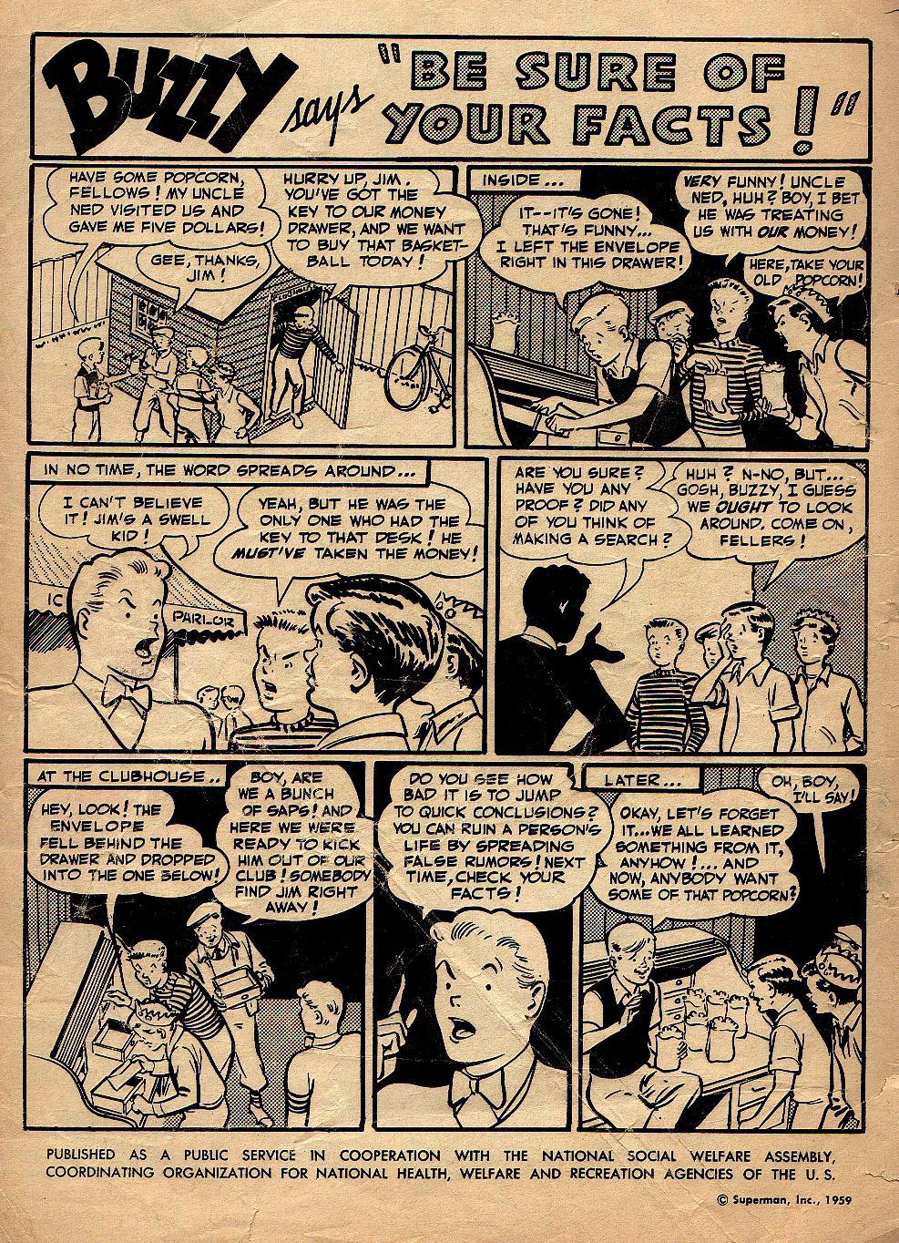 Supermans Pal Jimmy Olsen (1954) 38 Page 2