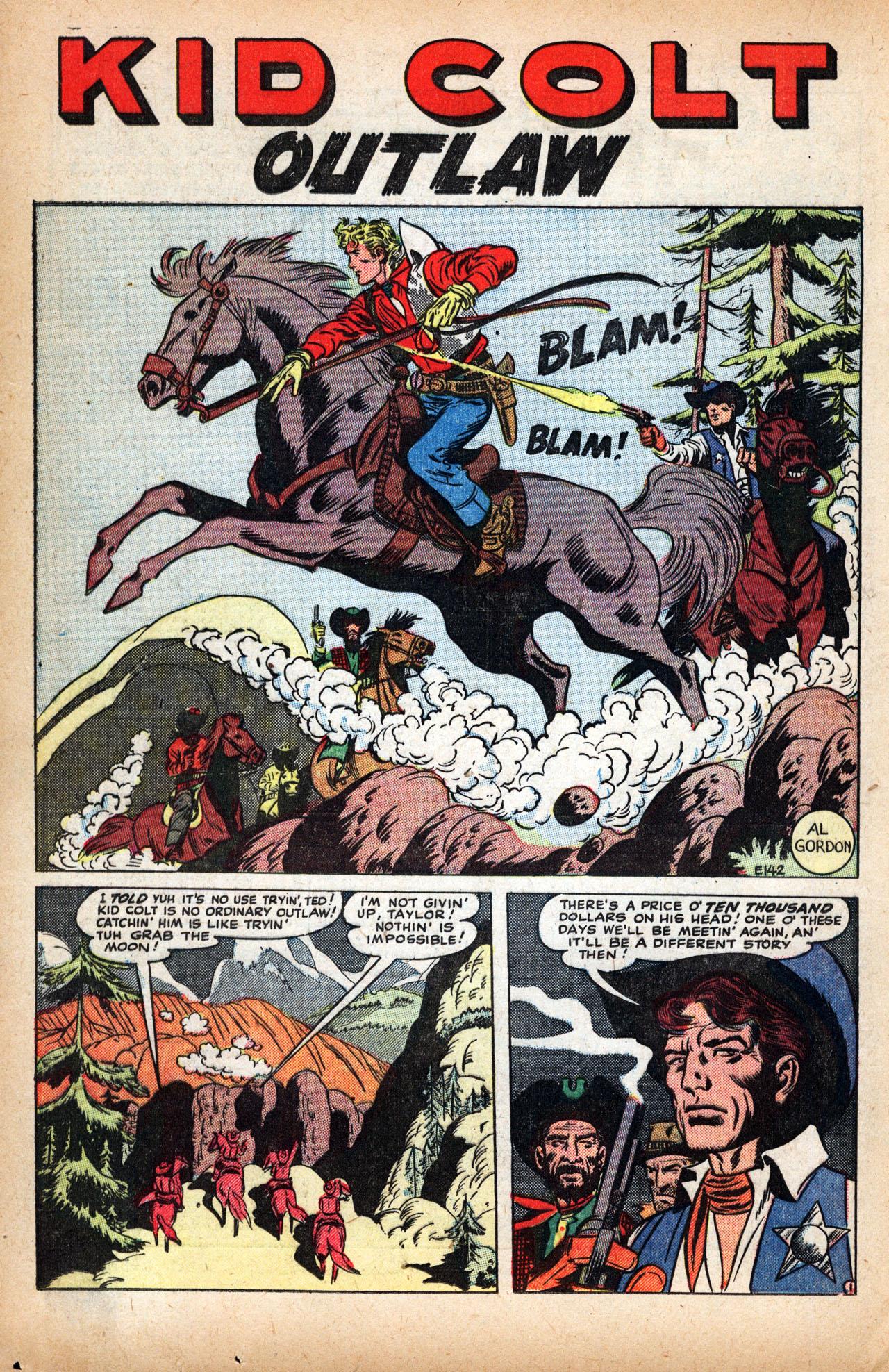 Read online Two-Gun Kid comic -  Issue #14 - 20