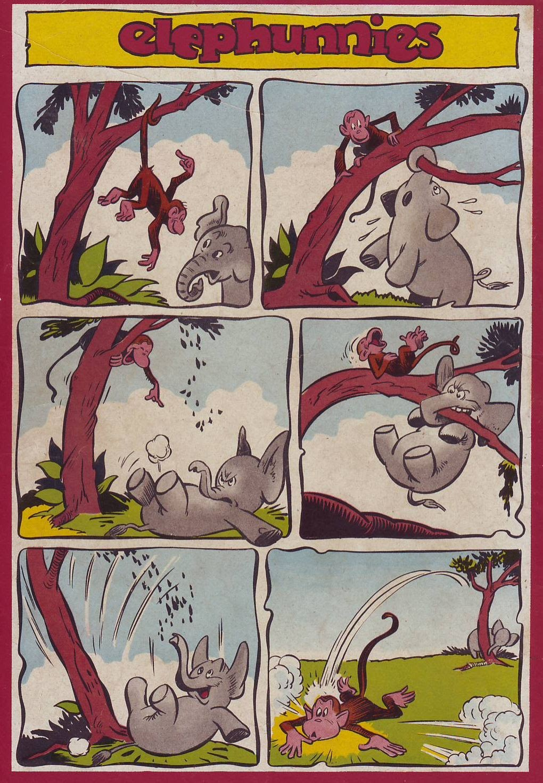 Read online Animal Comics comic -  Issue #17 - 36