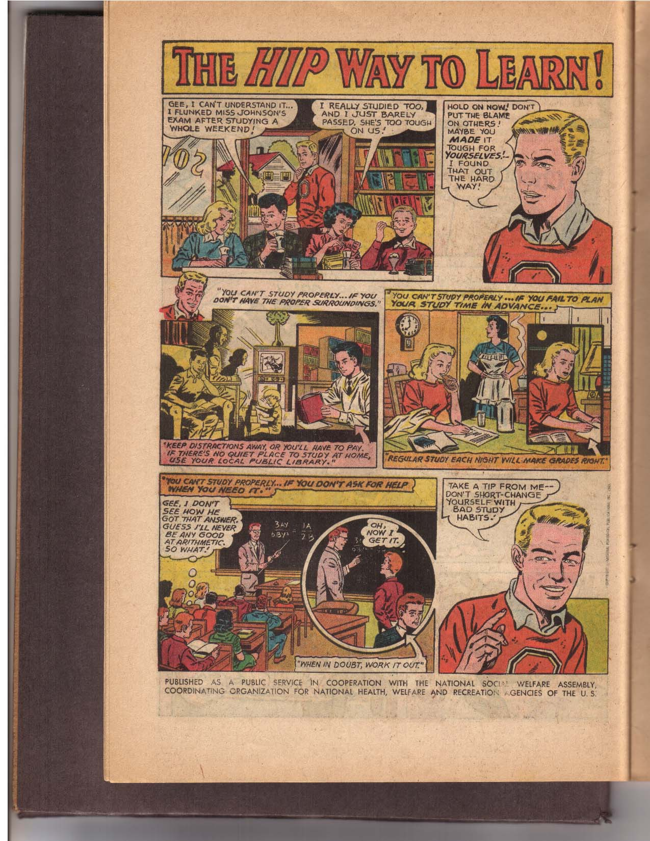 Read online Adventure Comics (1938) comic -  Issue #338 - 14