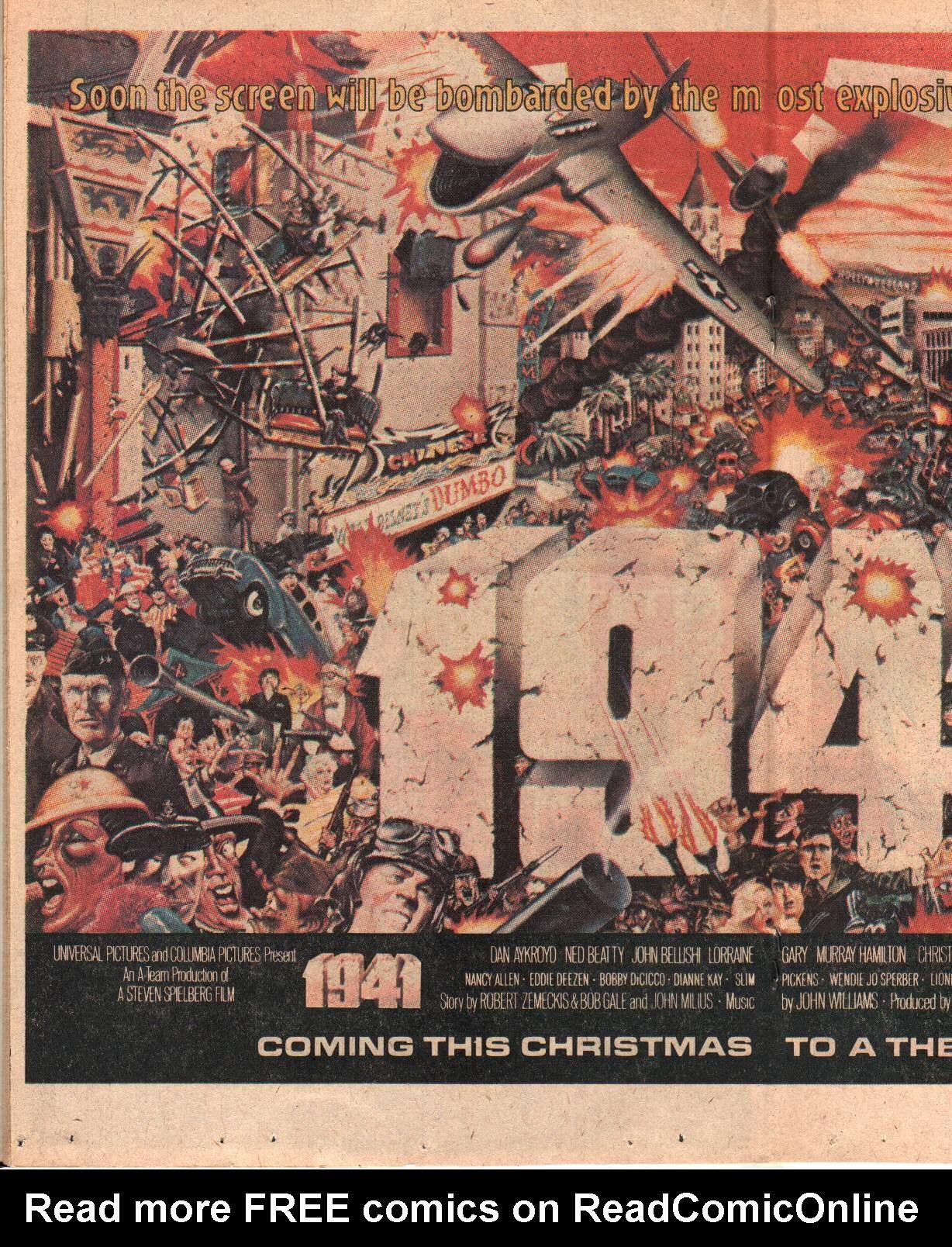 Read online Adventure Comics (1938) comic -  Issue #469 - 18