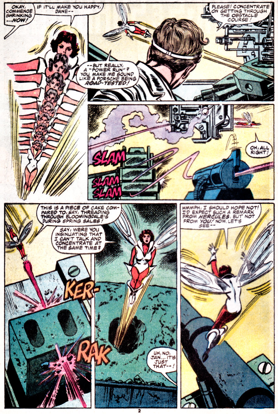 The Avengers (1963) 264 Page 2