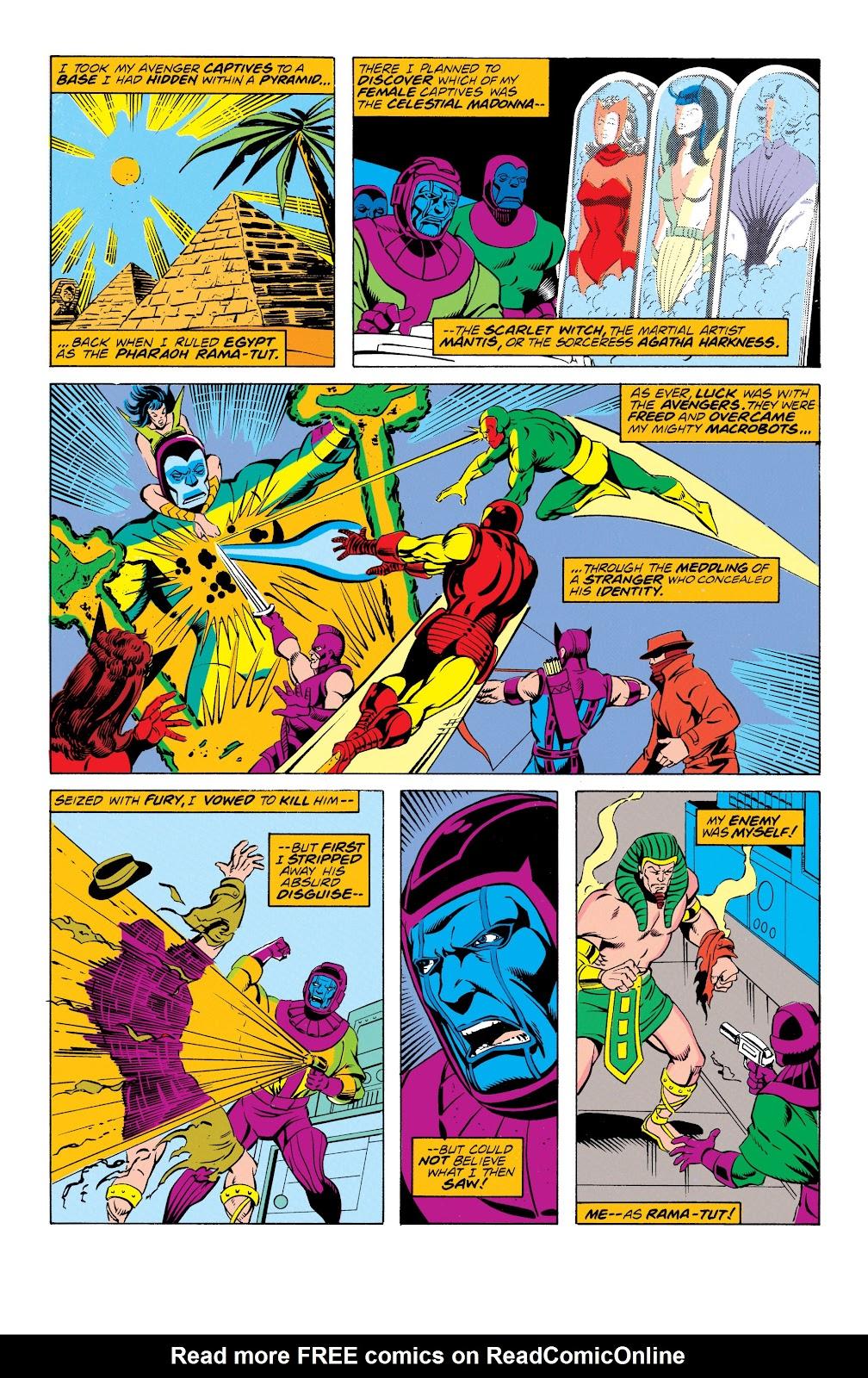 Read online Avengers: Citizen Kang comic -  Issue # TPB (Part 2) - 61