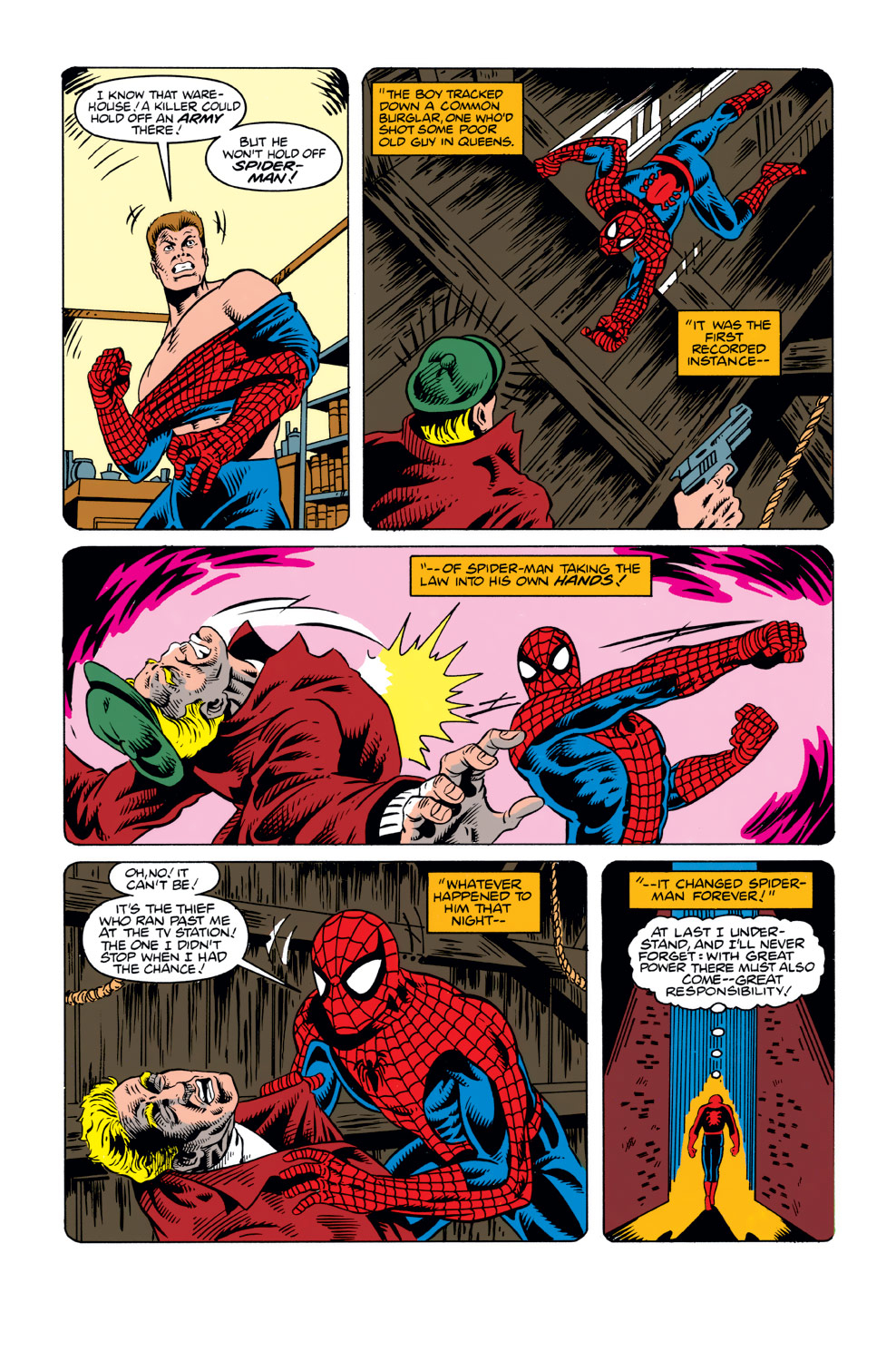 The Amazing Spider-Man (1963) 365 Page 45