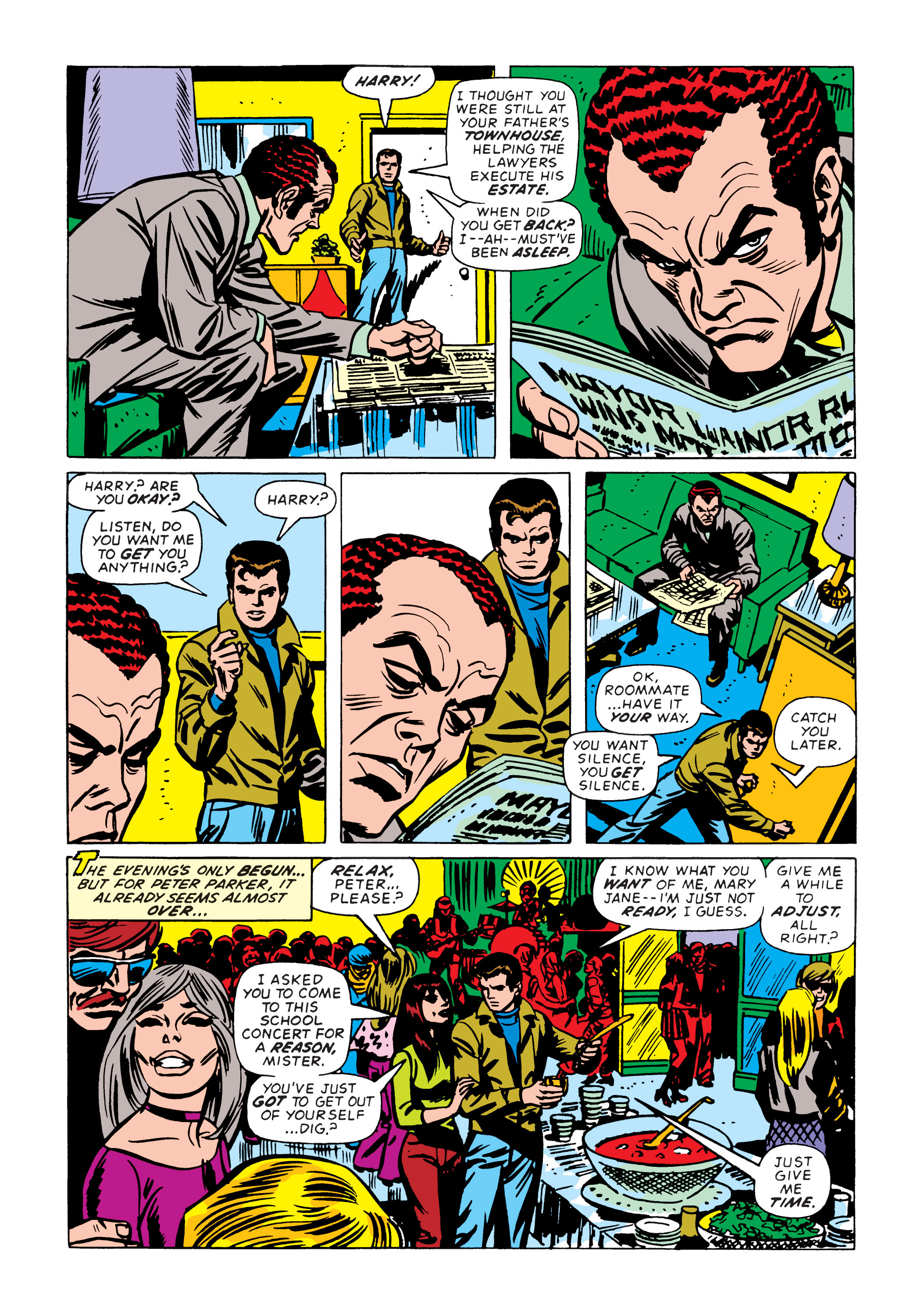 The Amazing Spider-Man (1963) 123 Page 14