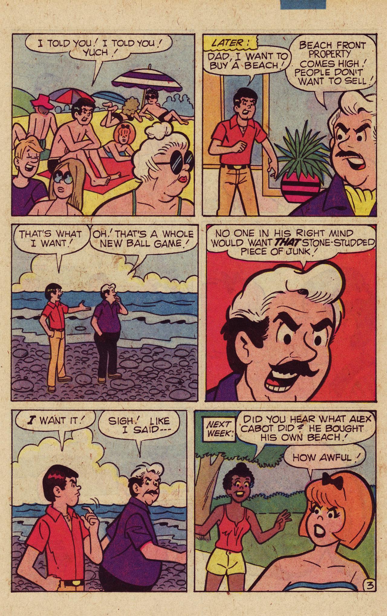 Read online She's Josie comic -  Issue #102 - 15