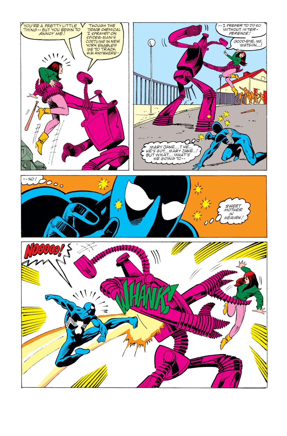 The Amazing Spider-Man (1963) 292 Page 19