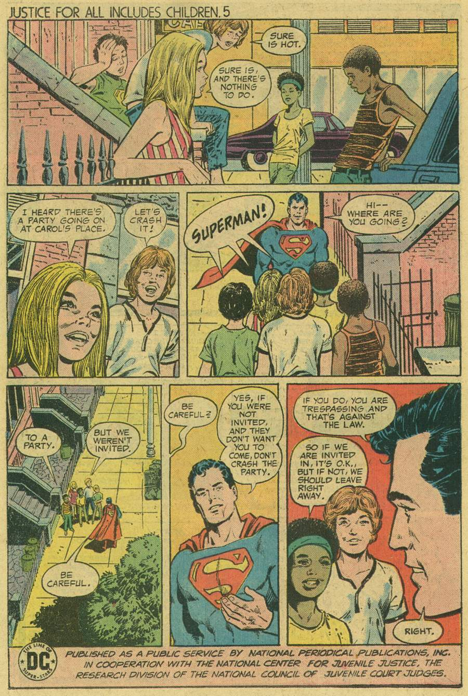 Read online Adventure Comics (1938) comic -  Issue #446 - 22