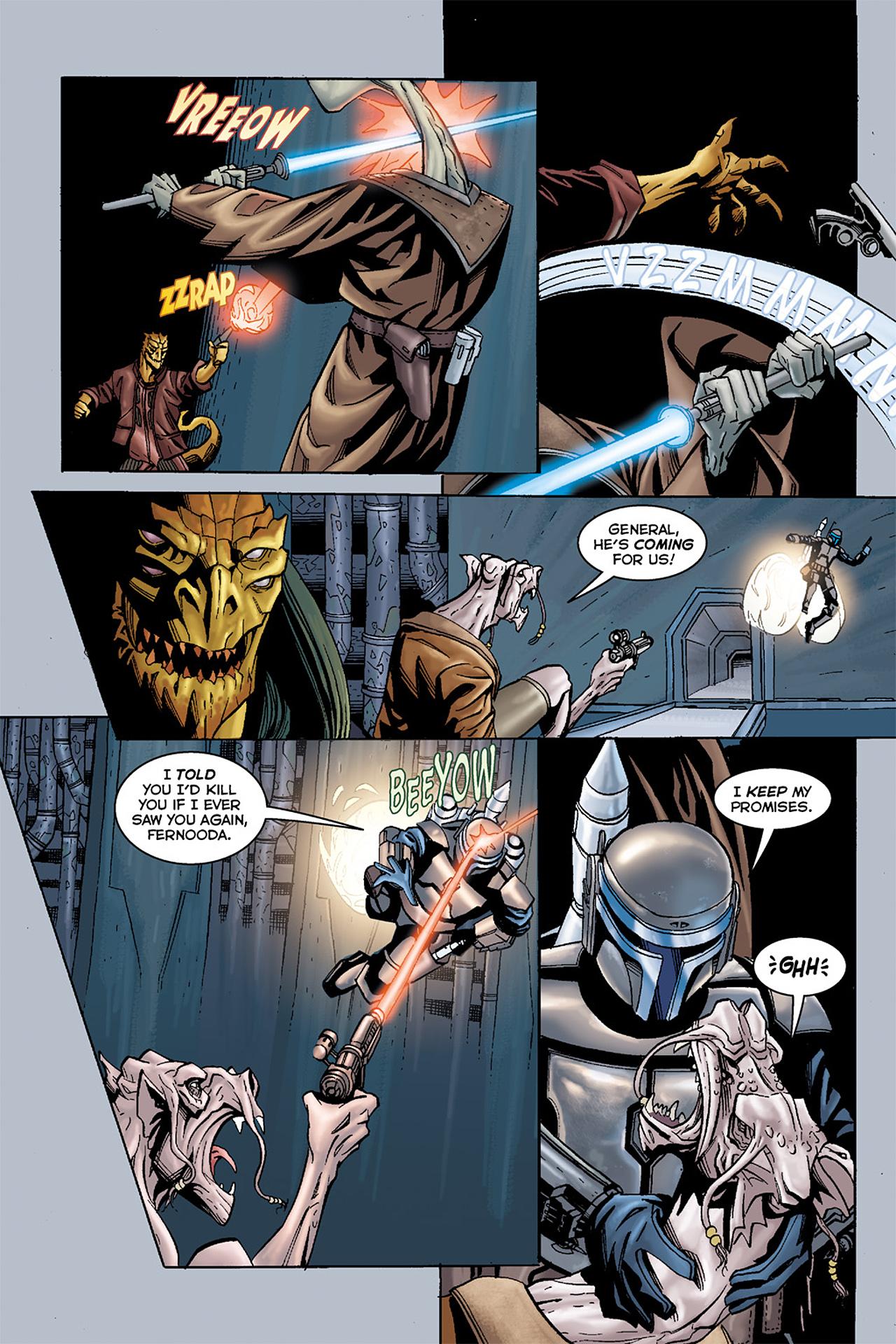 Read online Star Wars Omnibus comic -  Issue # Vol. 10 - 310