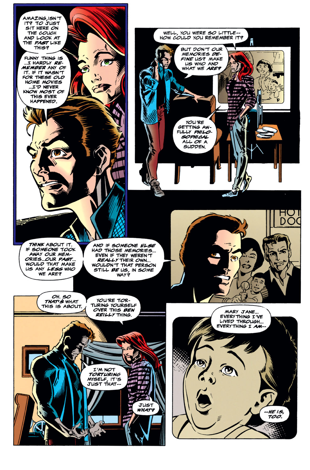 The Amazing Spider-Man (1963) 400 Page 18