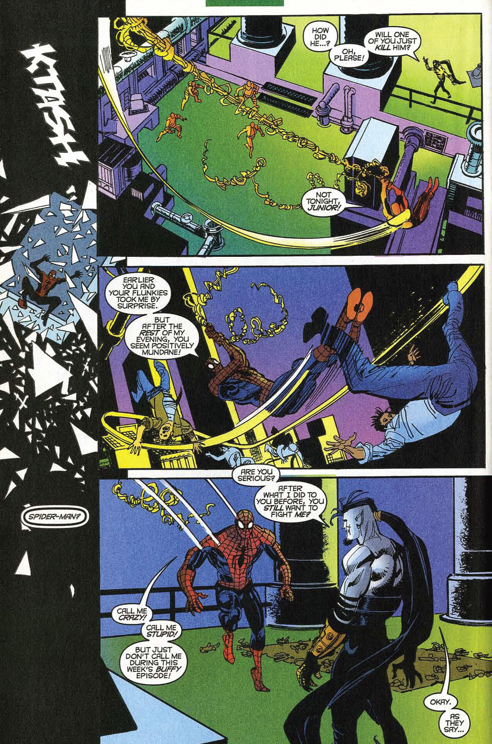 The Amazing Spider-Man (1999) _Annual_2 Page 32