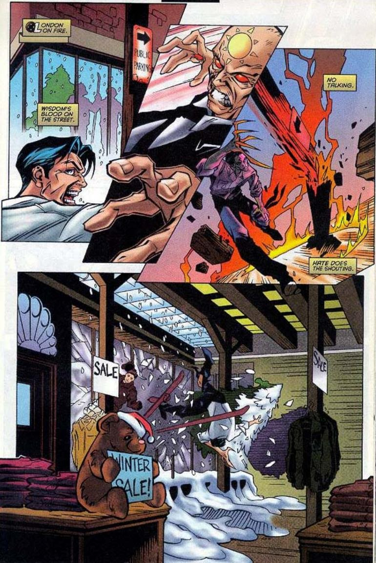 Excalibur (1988) issue 100 - Page 27