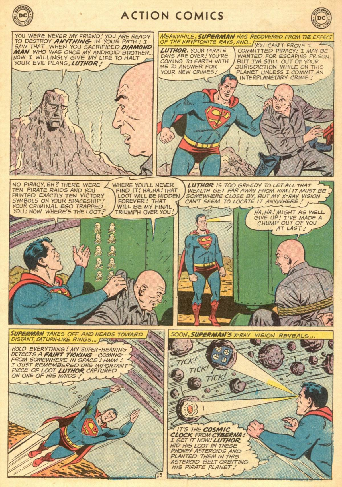 Action Comics (1938) 294 Page 14