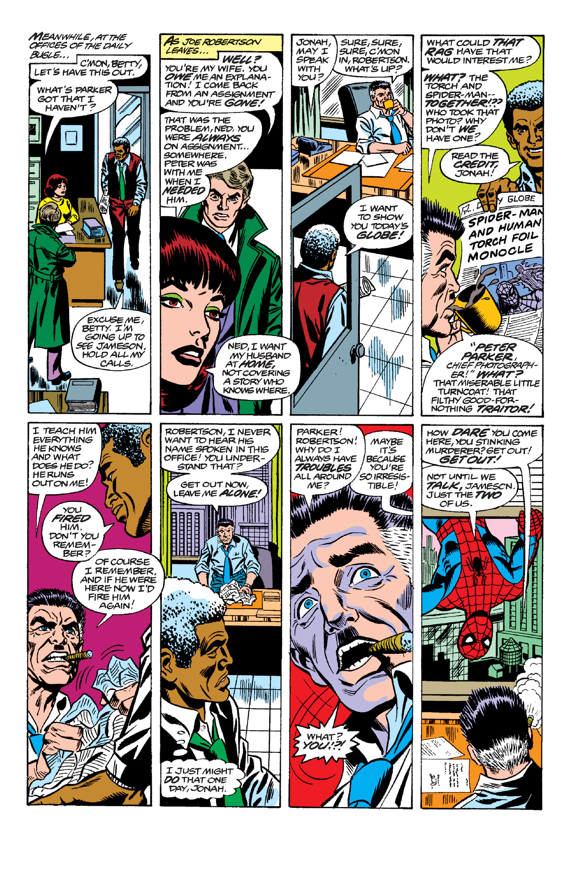 The Amazing Spider-Man (1963) 194 Page 6