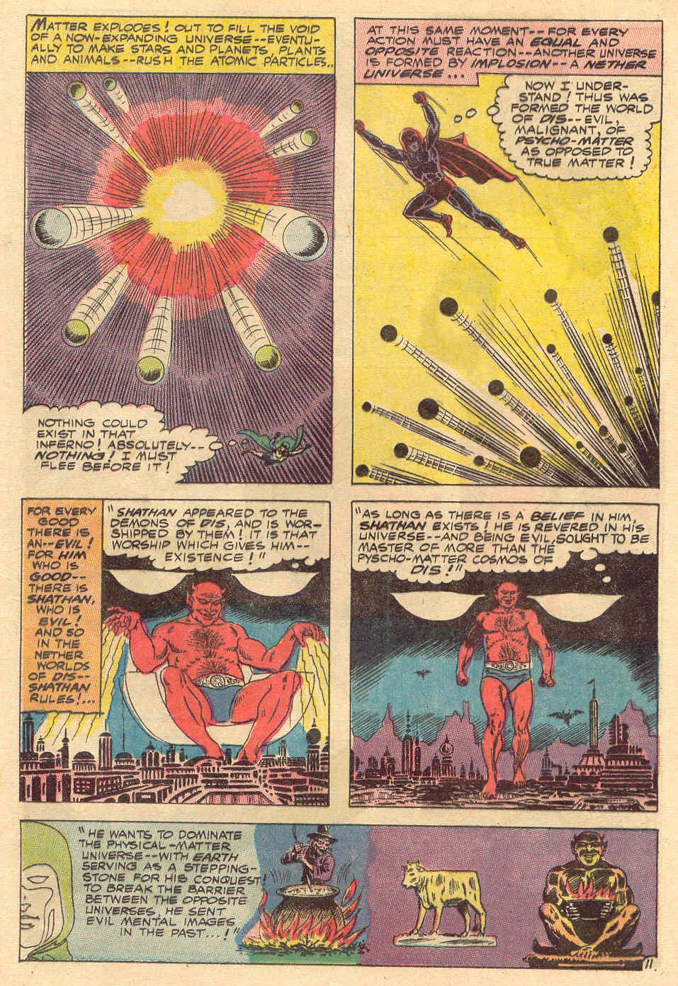 Read online Adventure Comics (1938) comic -  Issue #492 - 84