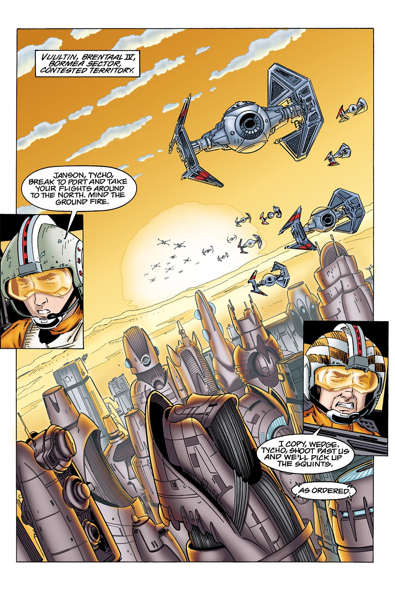Read online Star Wars Omnibus comic -  Issue # Vol. 3 - 41