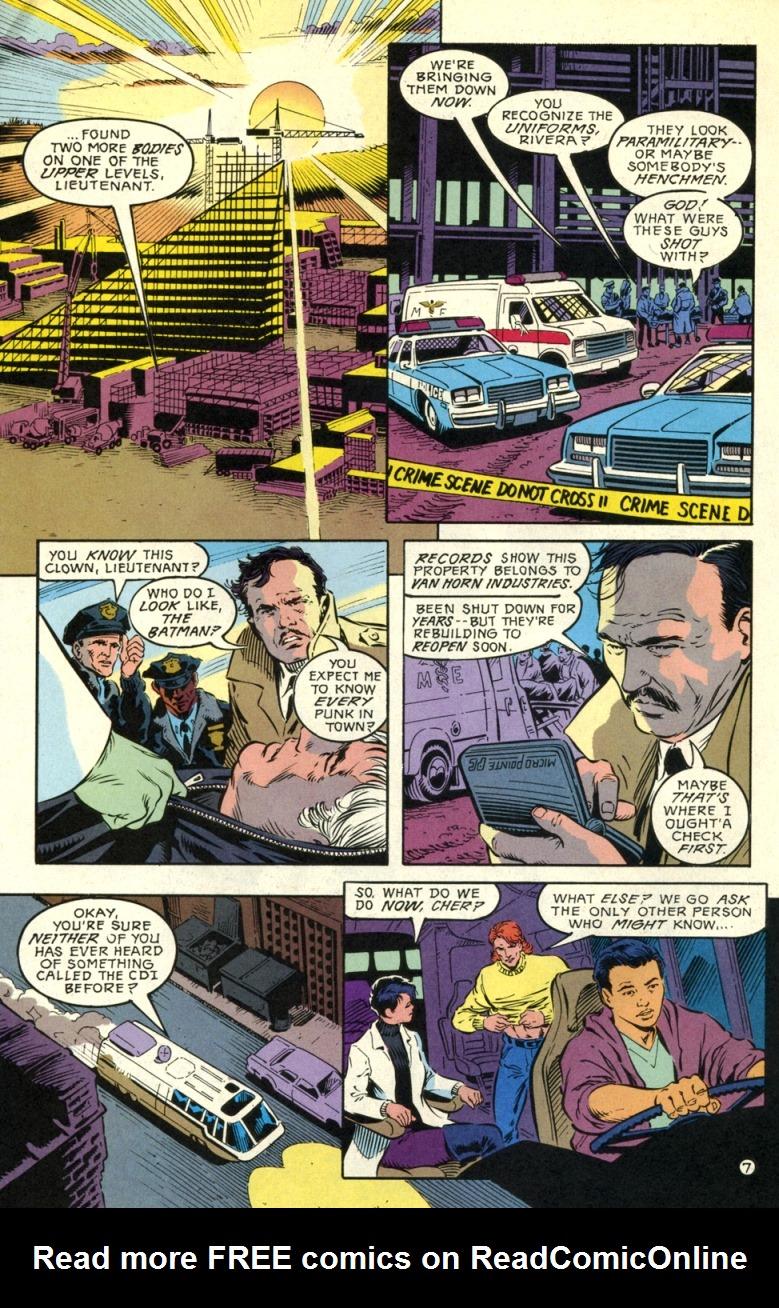 Read online Gunfire comic -  Issue #2 - 10