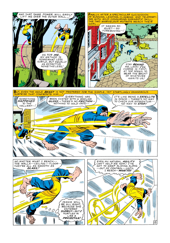 Uncanny X-Men (1963) 17 Page 15