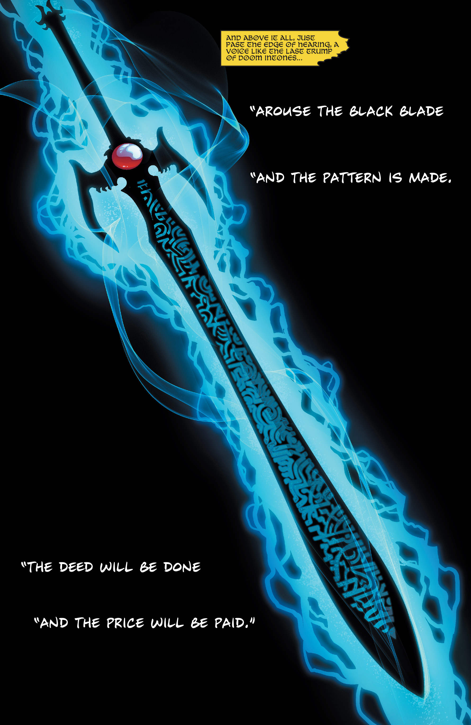 Read online Elric: The Balance Lost comic -  Issue # TPB 3 - 69