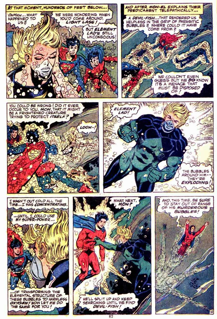 Superboy (1949) issue 202 - Page 70