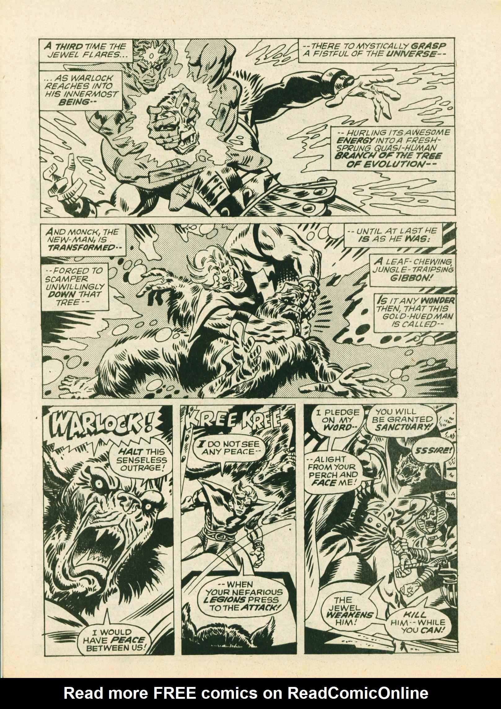 Read online Future Tense comic -  Issue #13 - 28