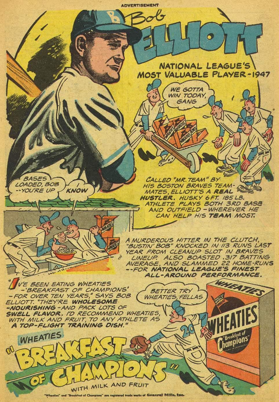 Read online Sensation (Mystery) Comics comic -  Issue #80 - 14