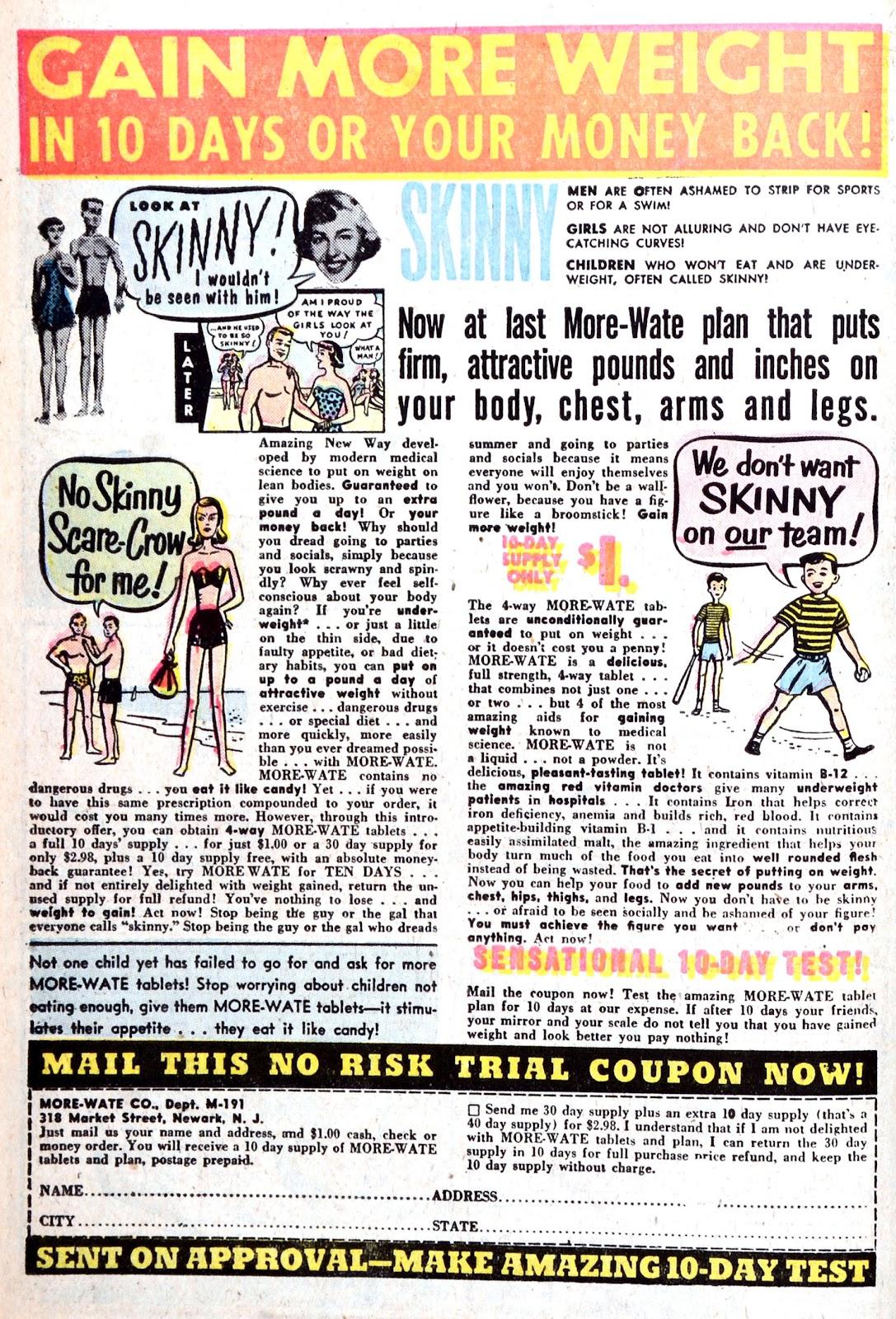 Read online Fightin' Navy comic -  Issue #75 - 6