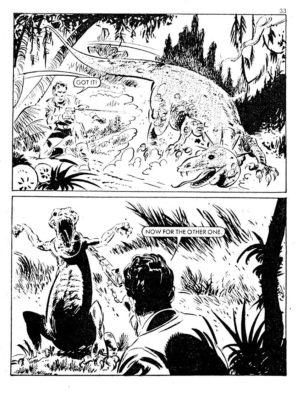 Starblazer issue 30 - Page 33