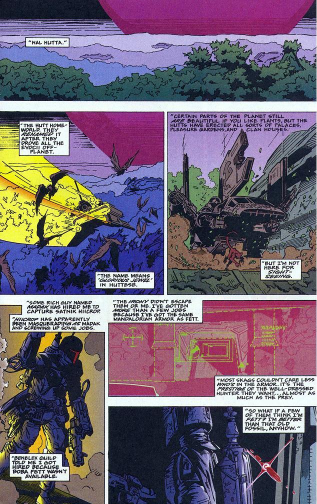 Read online Star Wars Omnibus comic -  Issue # Vol. 12 - 315