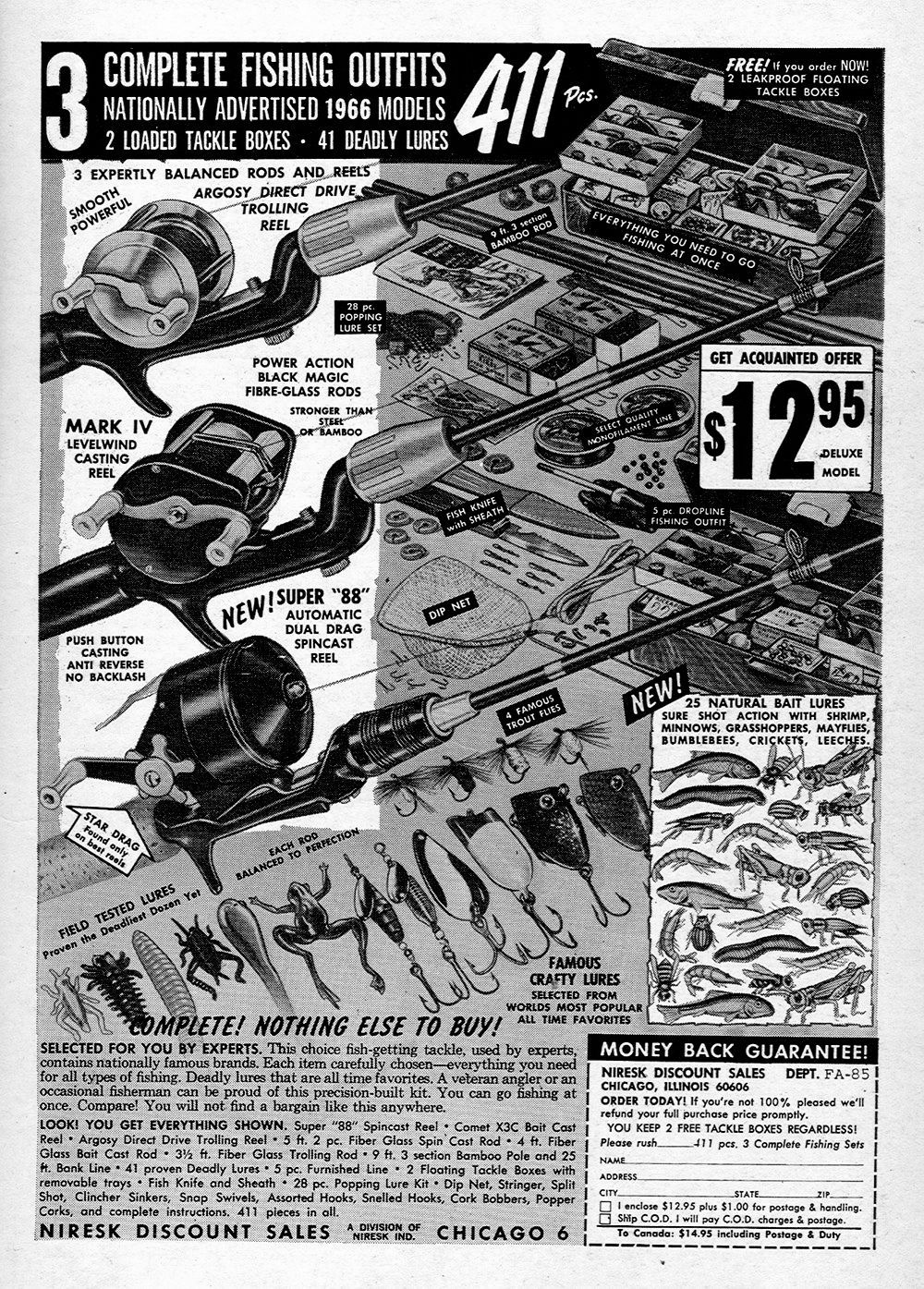 Read online Sgt. Fury comic -  Issue #33 - 35