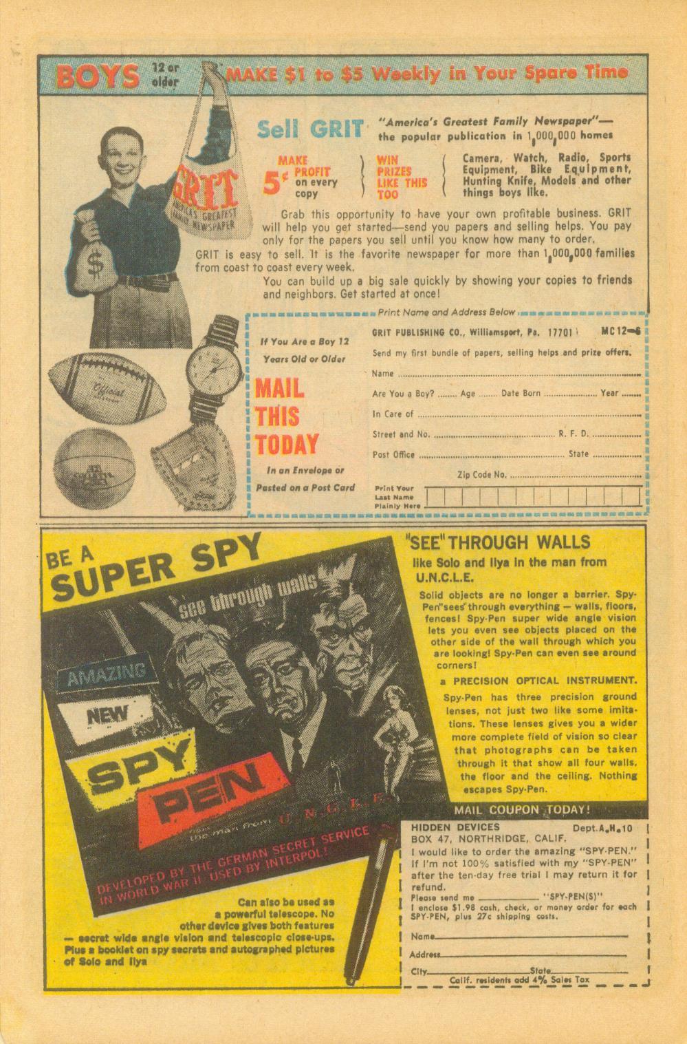 Read online Two-Gun Kid comic -  Issue #85 - 9