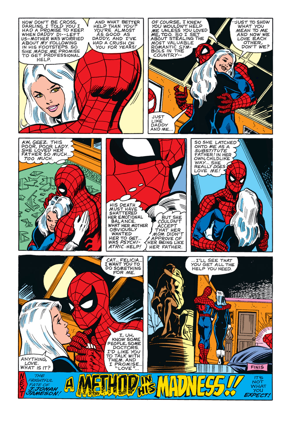 The Amazing Spider-Man (1963) 205 Page 18