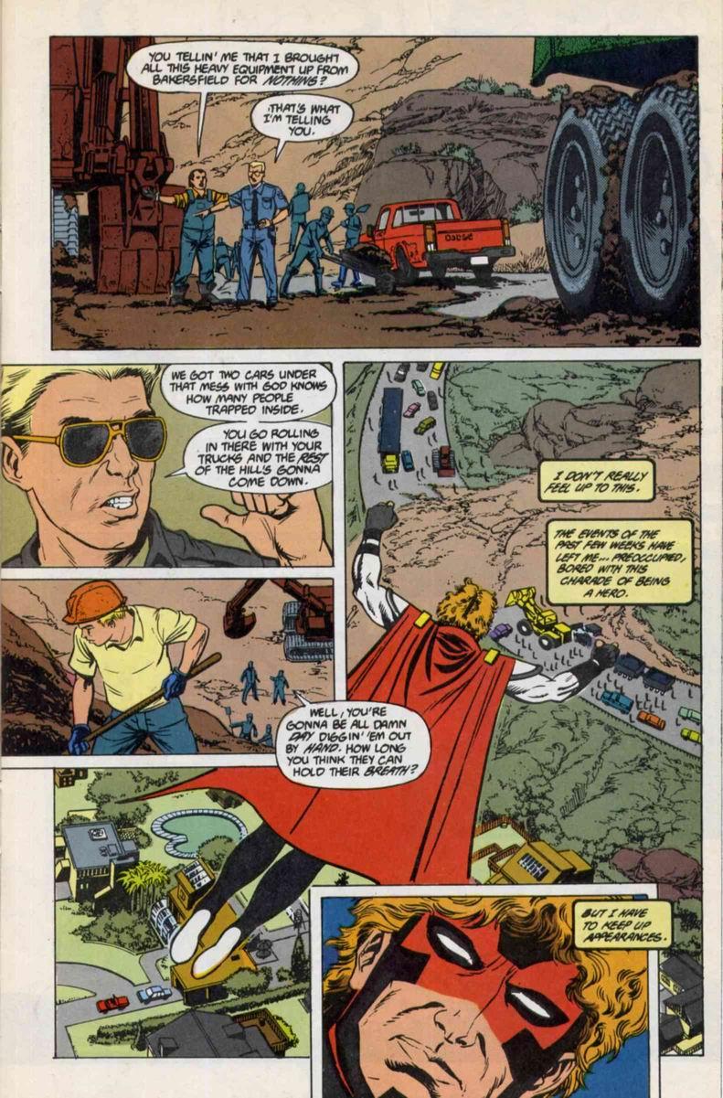 Read online Doctor Zero comic -  Issue #8 - 11