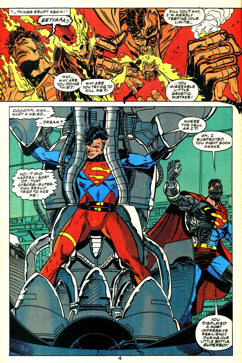 Action Comics (1938) 690 Page 4
