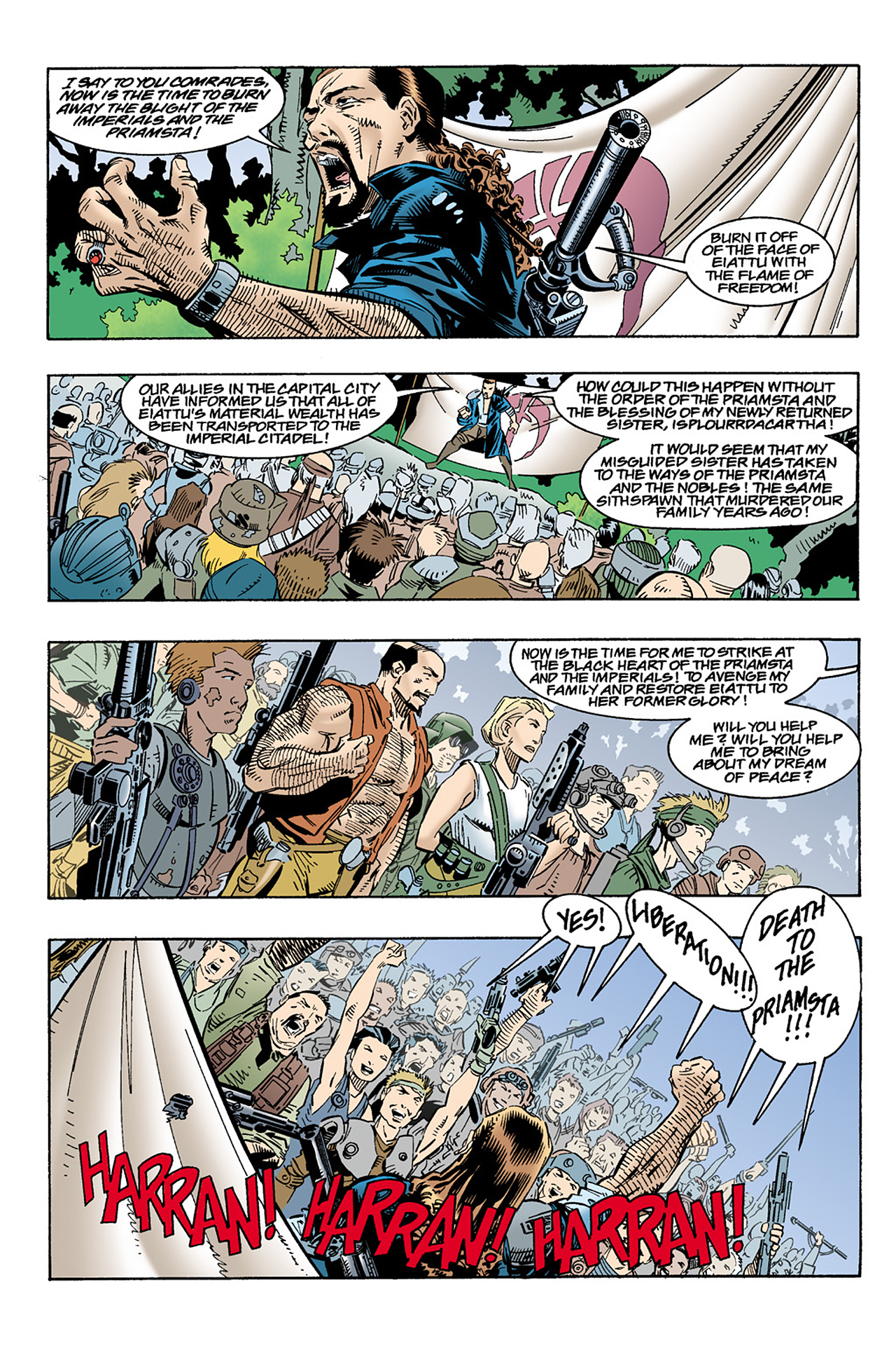 Read online Star Wars Omnibus comic -  Issue # Vol. 2 - 187