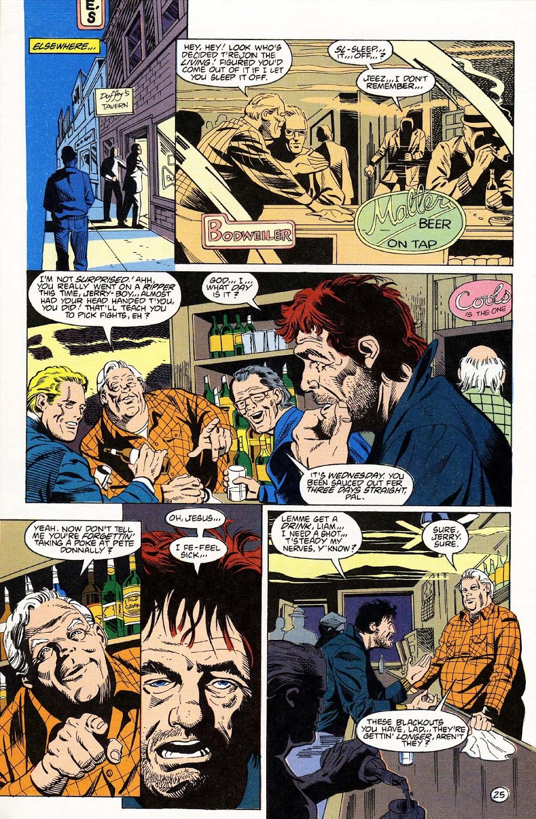 Vigilante (1983) issue 43 - Page 27