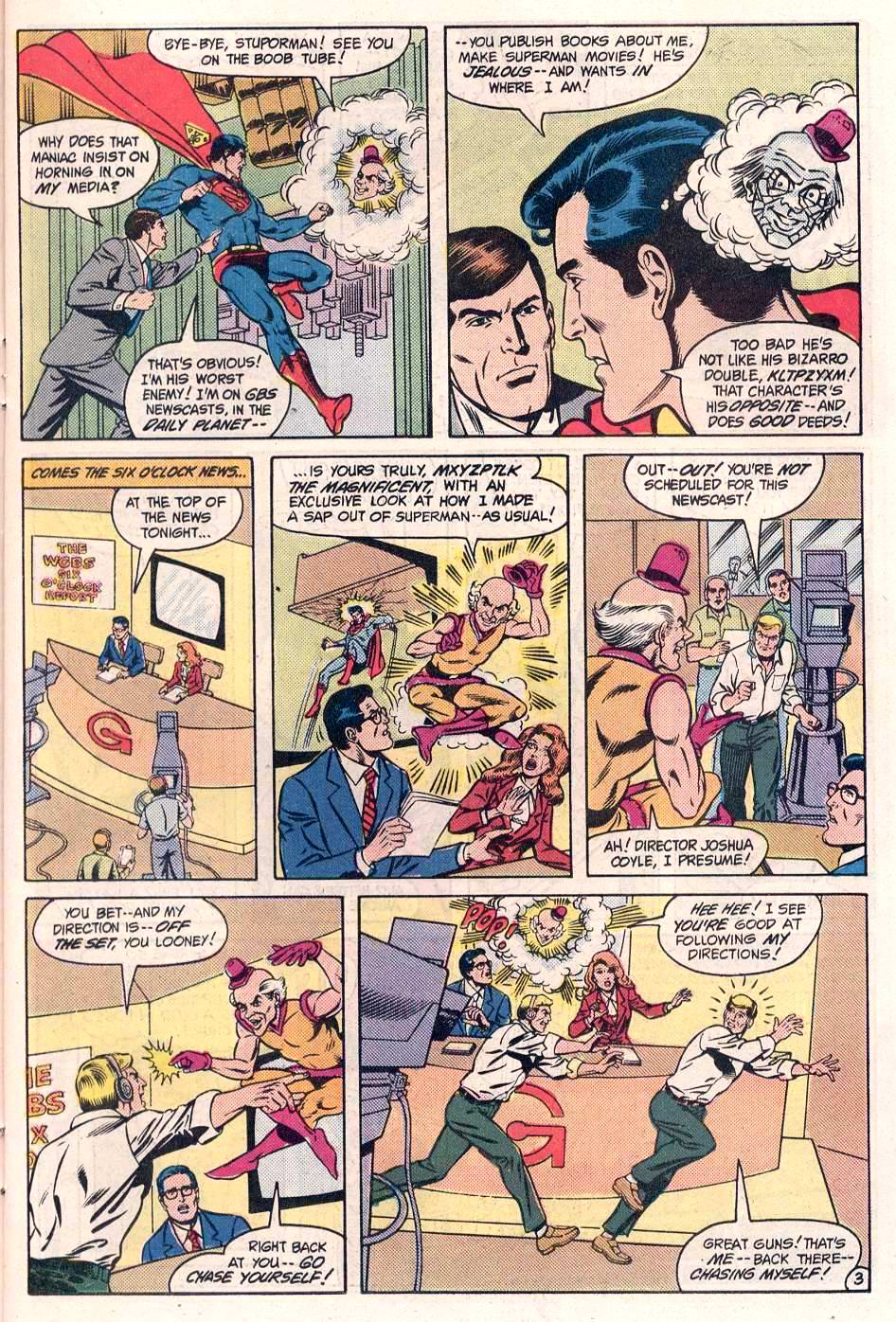 Read online Action Comics (1938) comic -  Issue #563 - 12