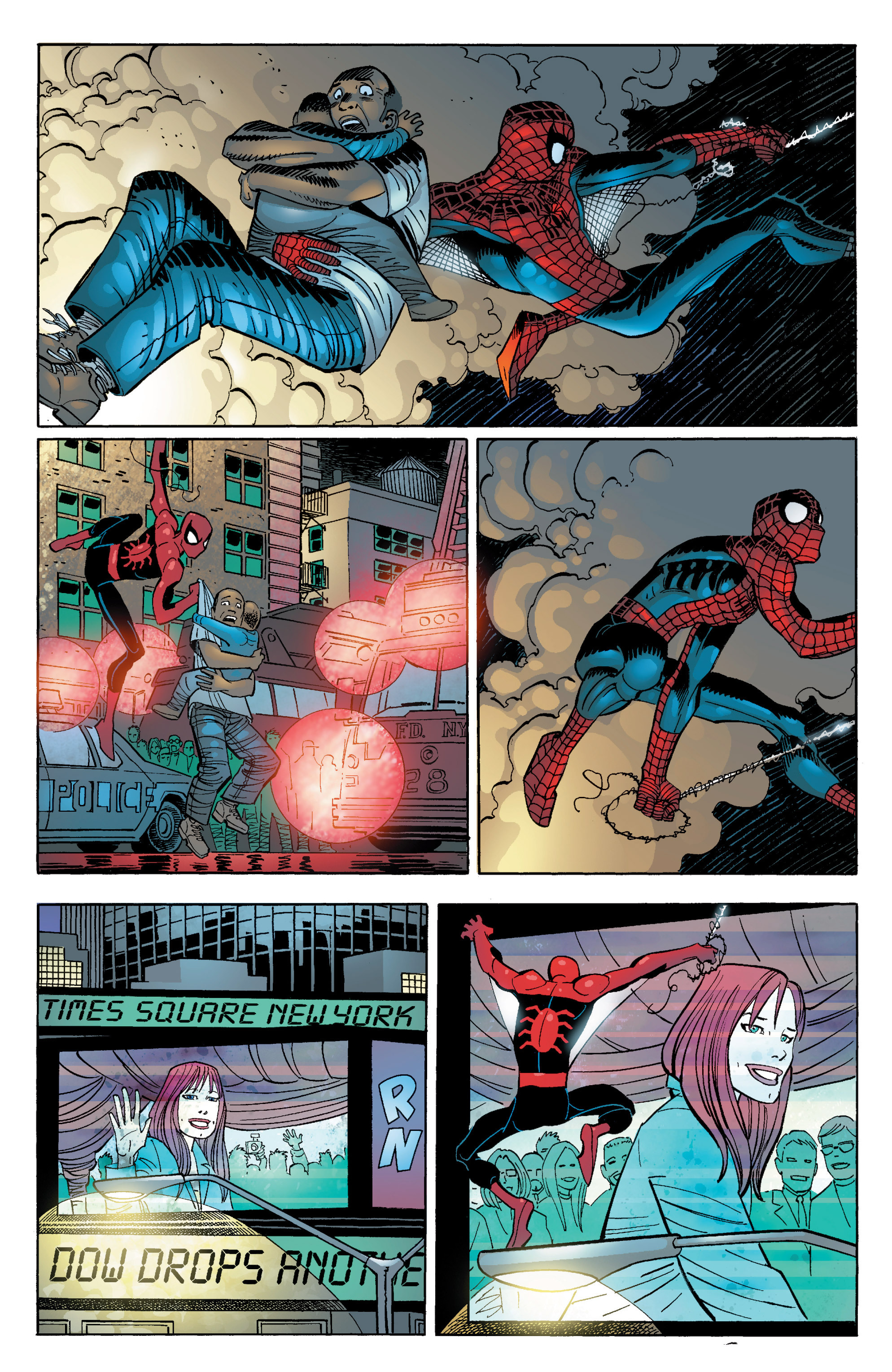 The Amazing Spider-Man (1999) 39 Page 19