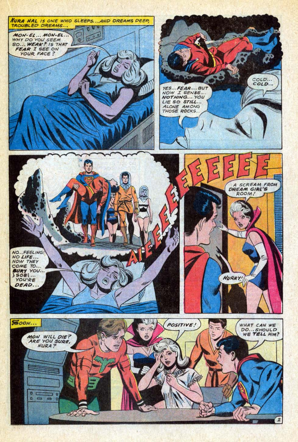 Read online Action Comics (1938) comic -  Issue #384 - 21