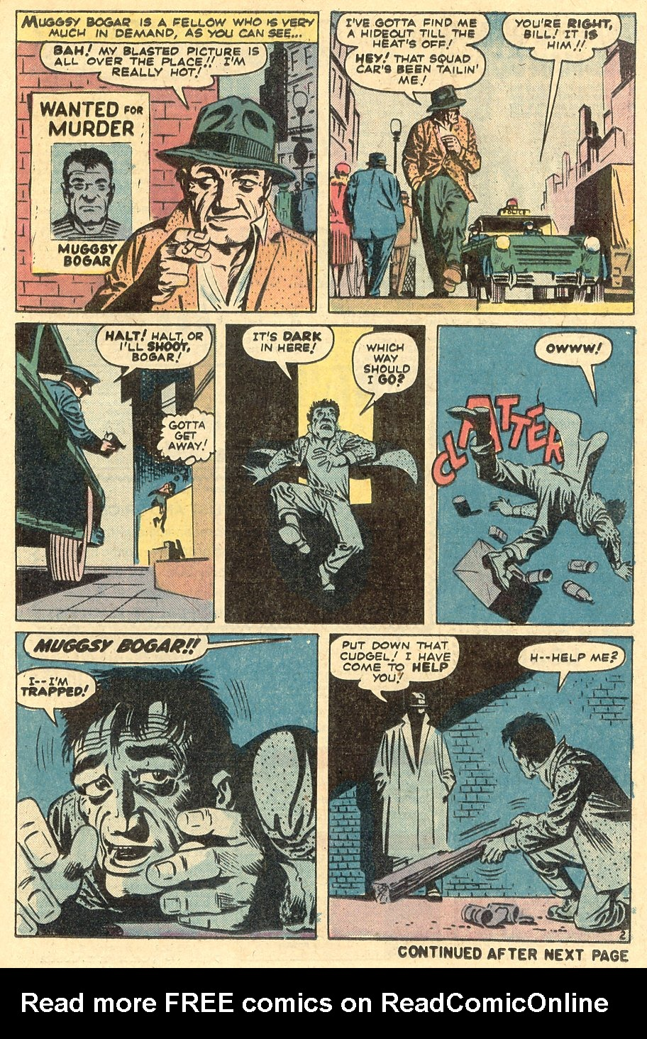 Journey Into Mystery (1972) issue 15 - Page 13