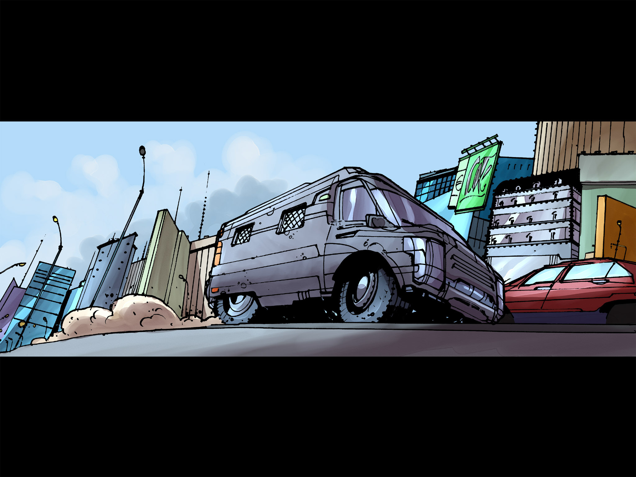 Read online Amazing Spider-Man: Who Am I? comic -  Issue # Full (Part 2) - 80