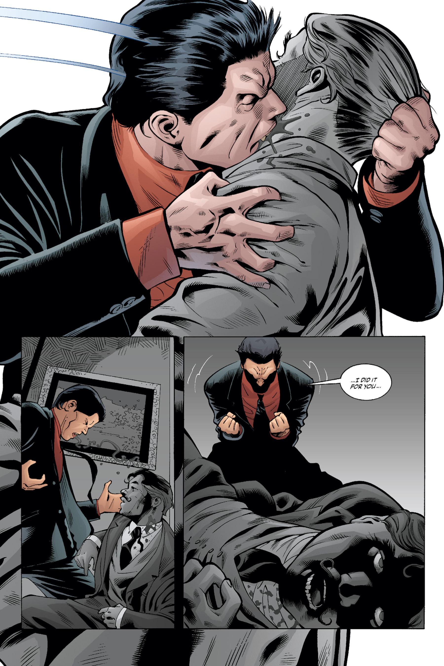 Read online Buffy the Vampire Slayer: Omnibus comic -  Issue # TPB 1 - 177