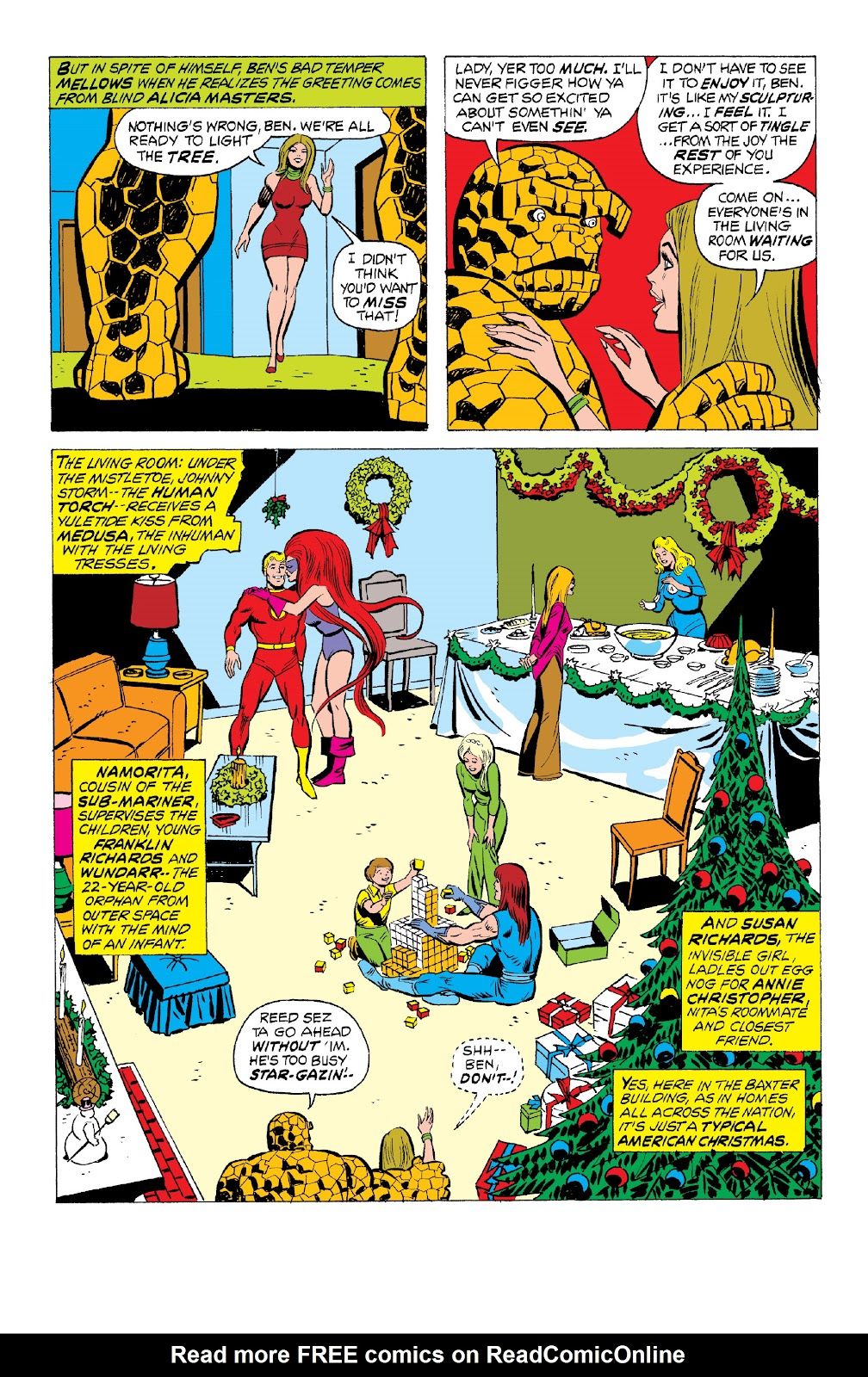 Read online Marvel Two-In-One Epic Collection: Cry Monster comic -  Issue # TPB (Part 2) - 83