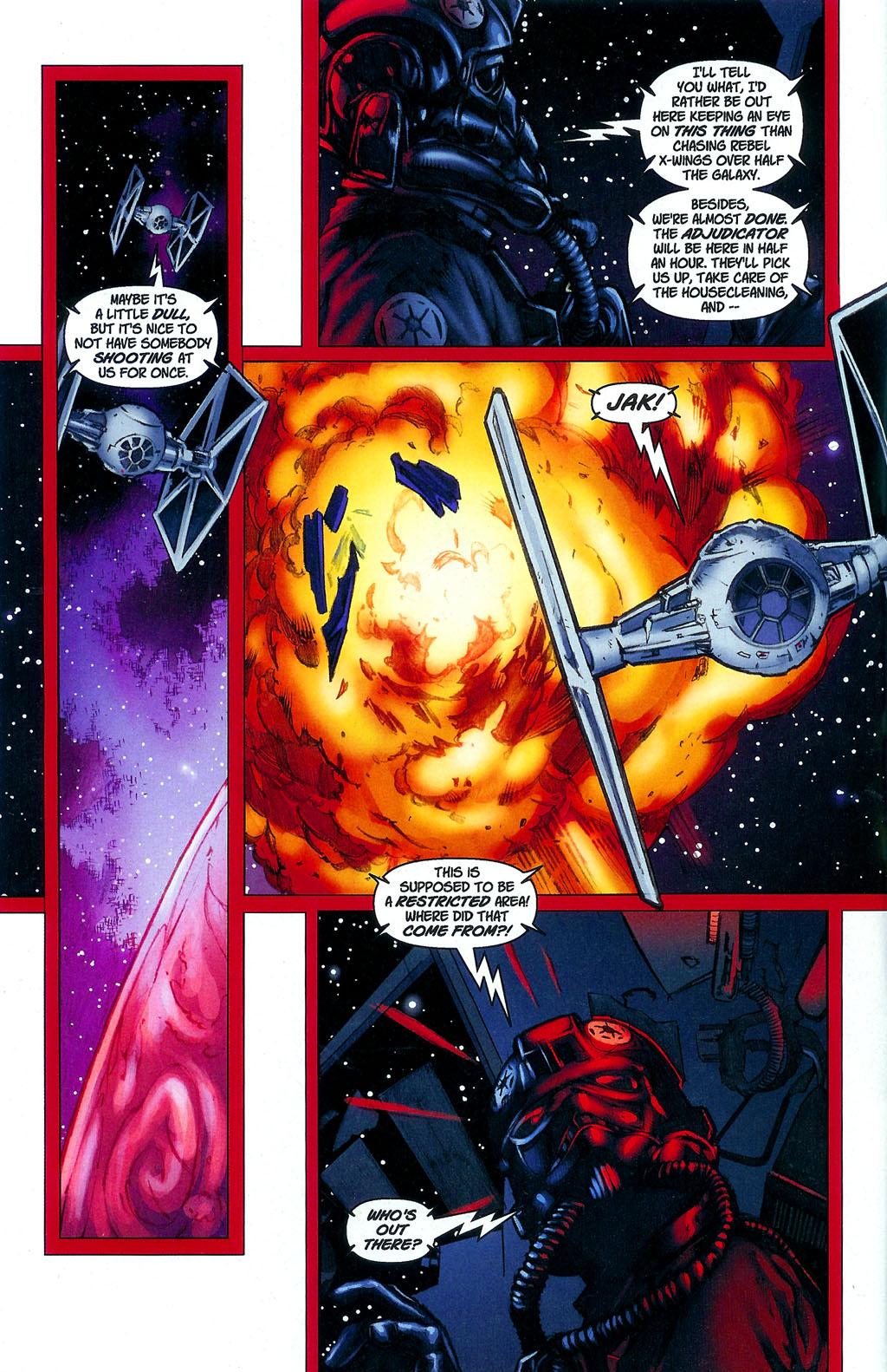 Read online Star Wars Omnibus comic -  Issue # Vol. 12 - 235