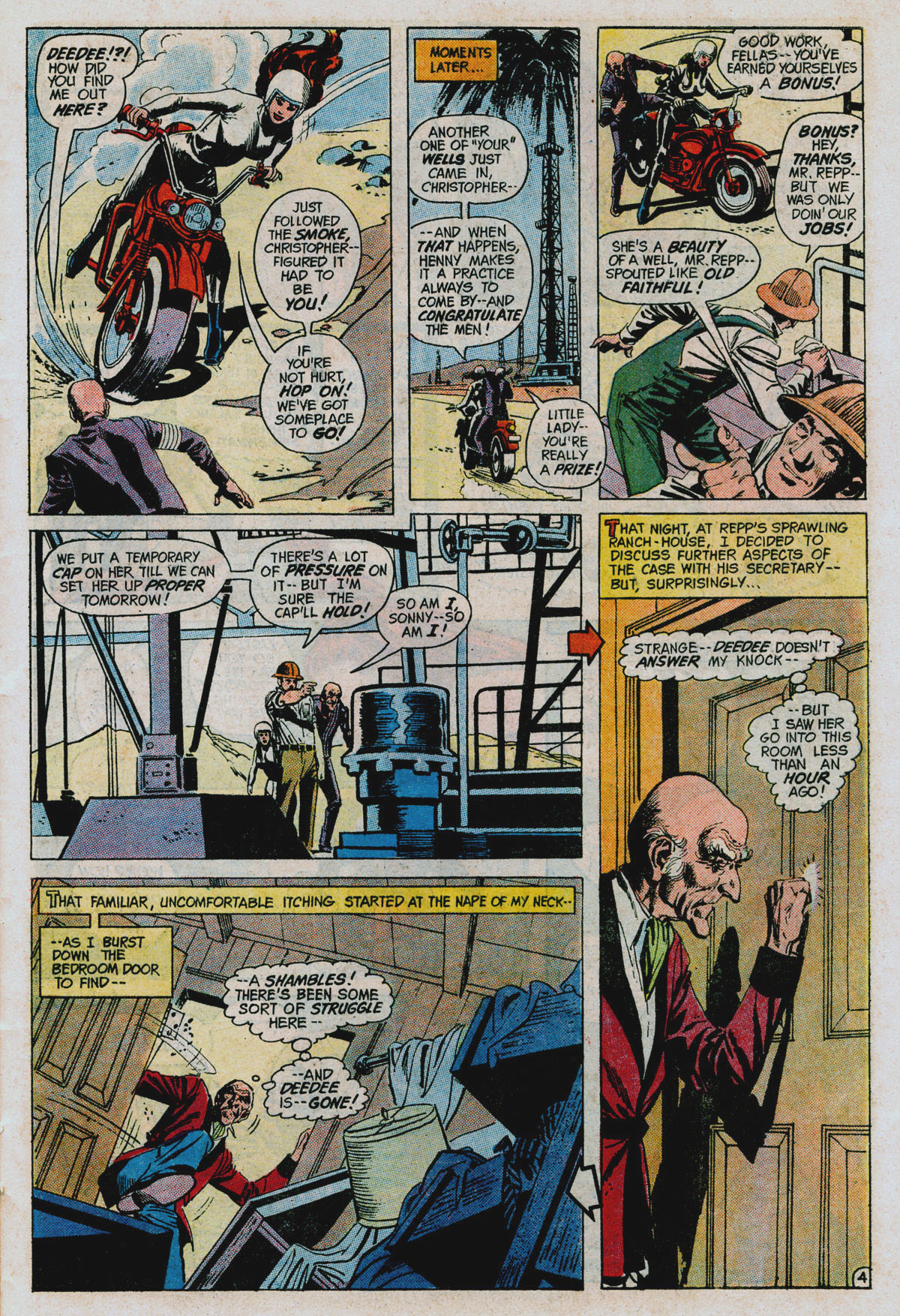 Read online Action Comics (1938) comic -  Issue #432 - 26