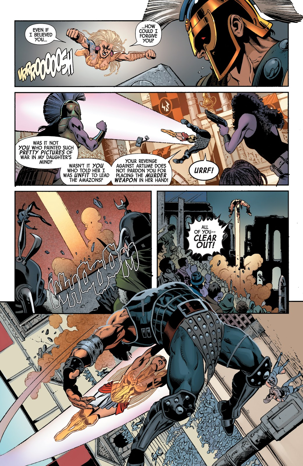 Read online Age of Ultron Companion comic -  Issue # TPB (Part 2) - 76