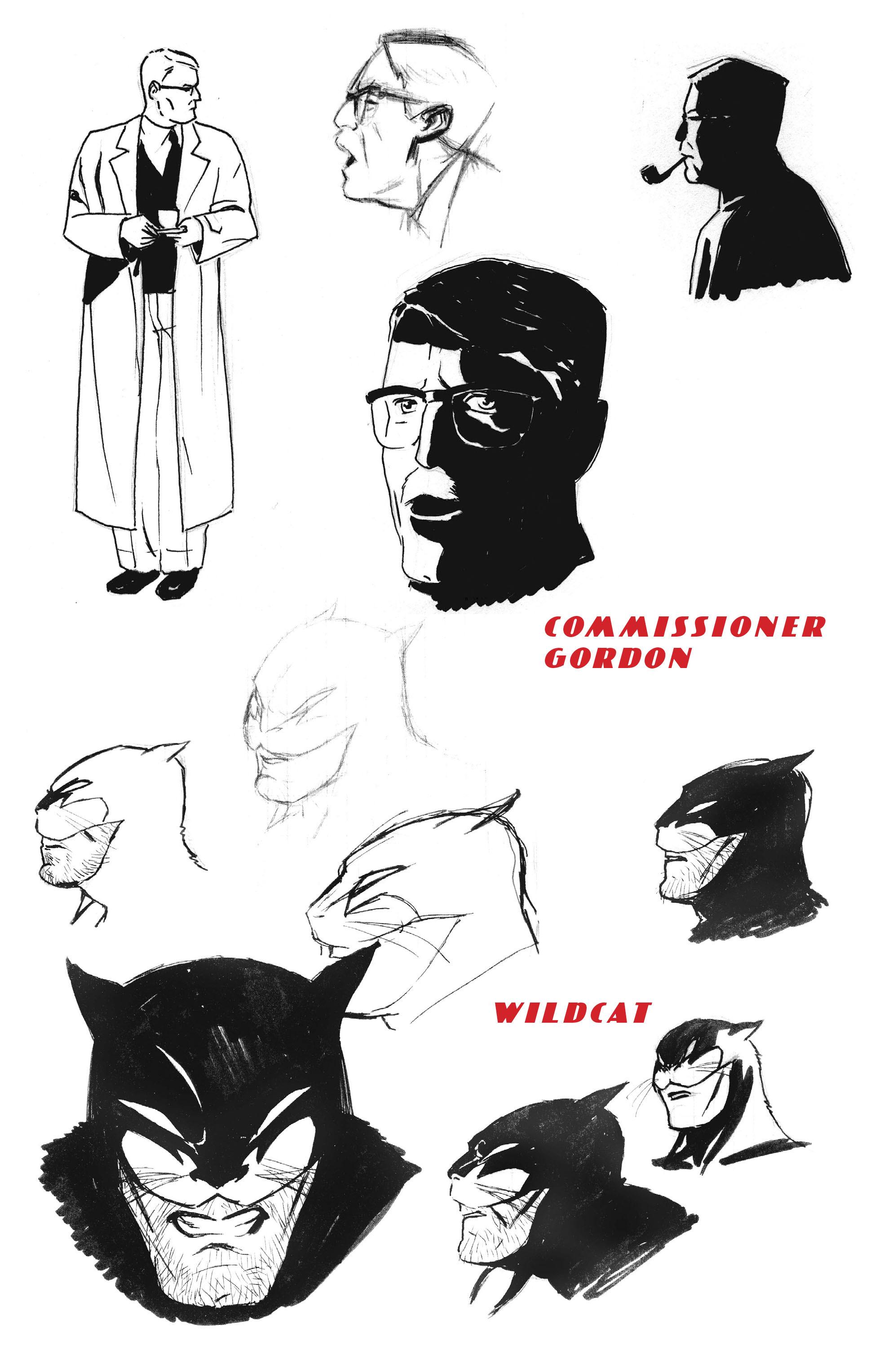 Read online Batgirl/Robin: Year One comic -  Issue # TPB 2 - 203