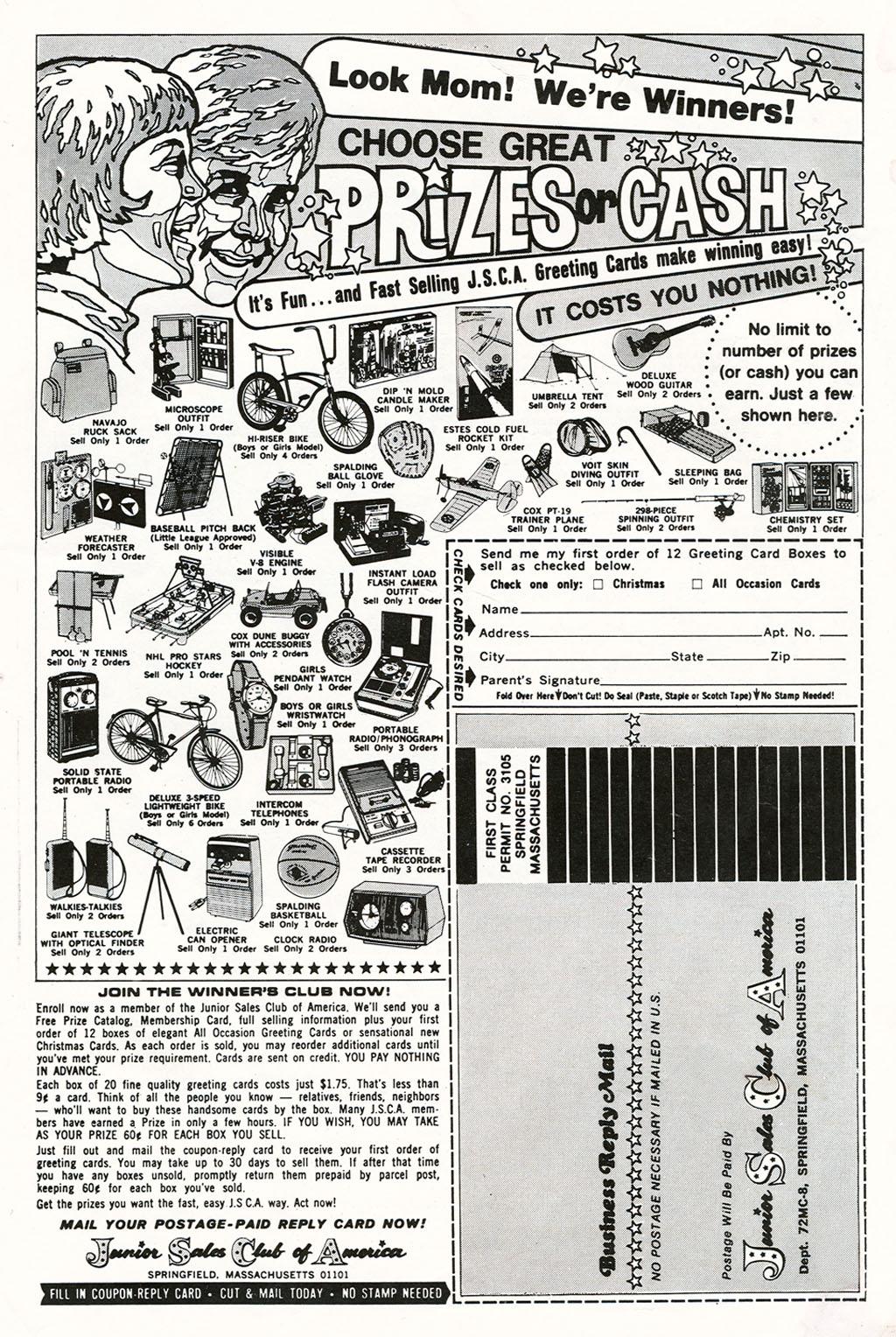 Read online Two-Gun Kid comic -  Issue #107 - 34
