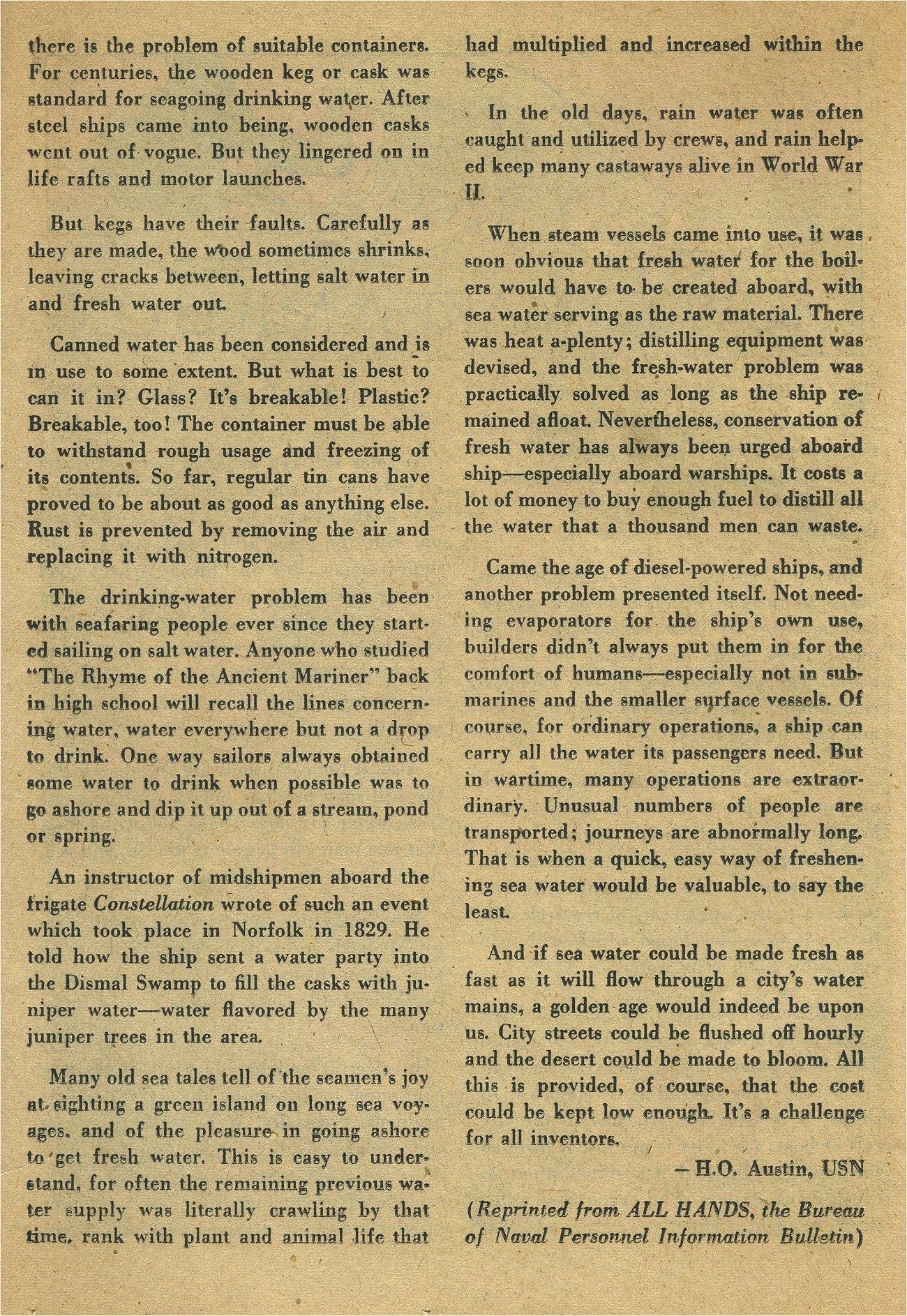 Read online Adventure Comics (1938) comic -  Issue #171 - 30