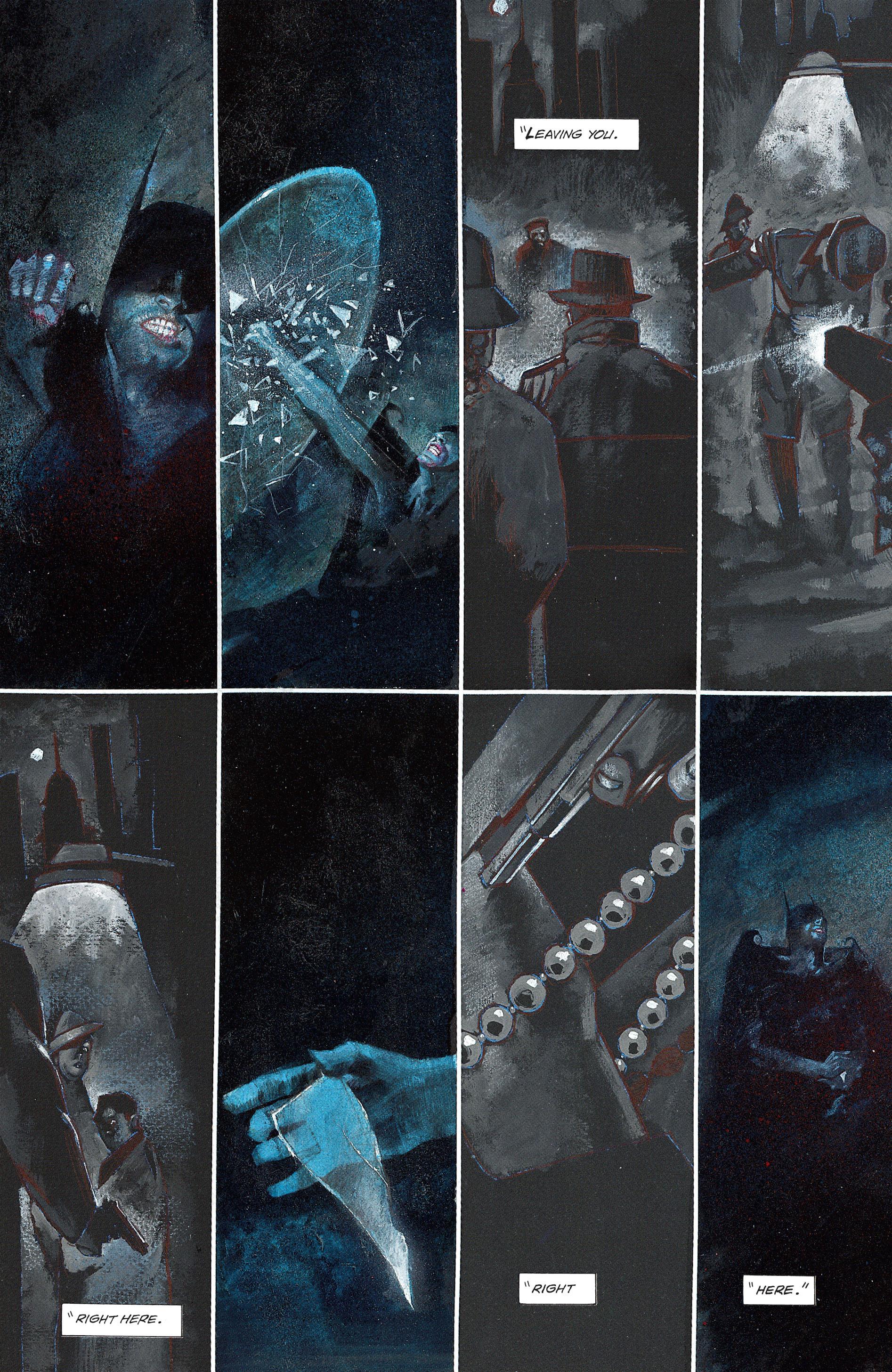 Read online Arkham Asylum comic -  Issue #Arkham Asylum Full - 49